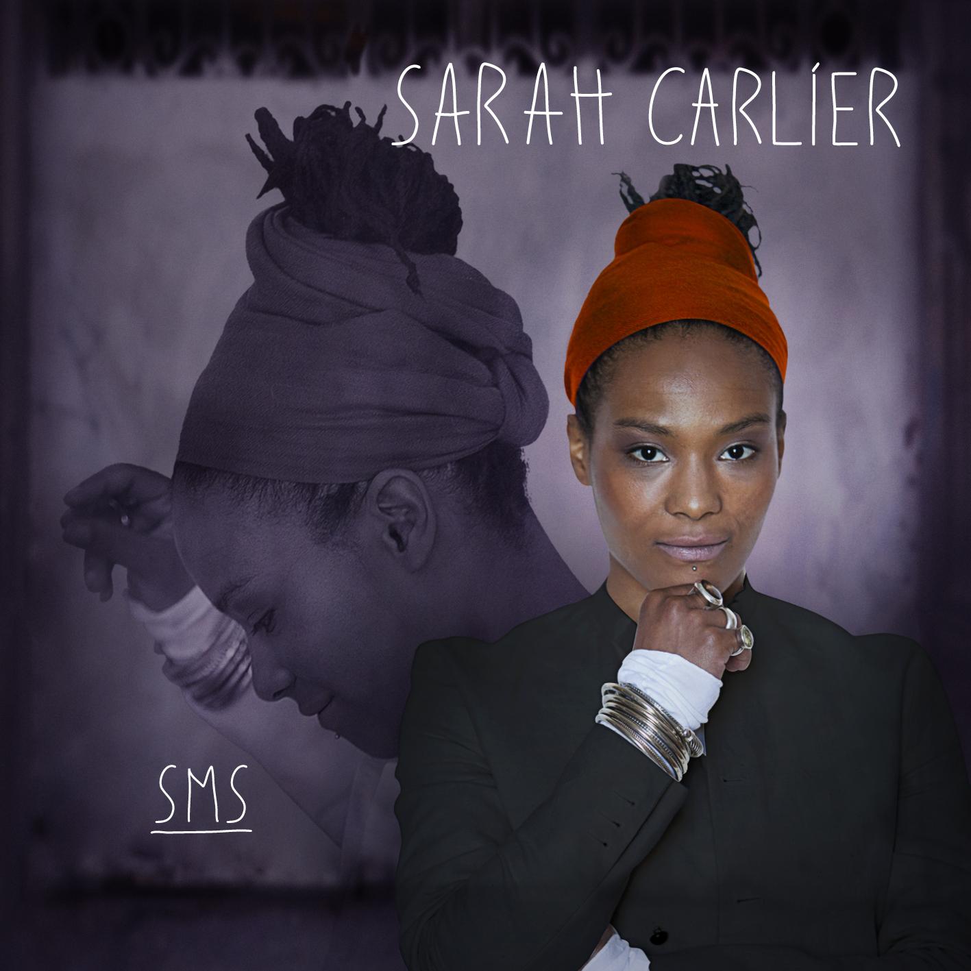 sarah carlier
